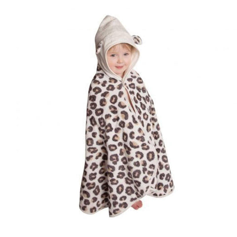 Cuddledry CuddlePaw Toddler Towel