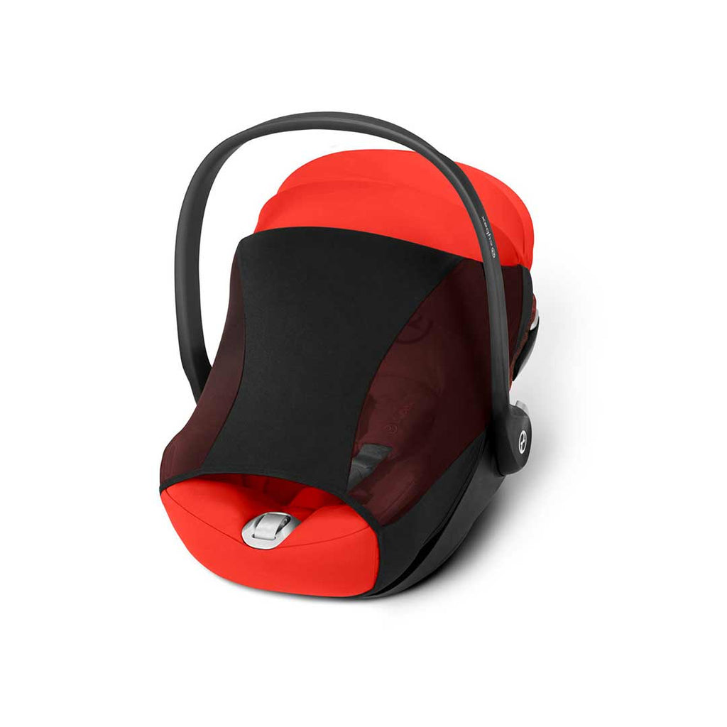 Cybex Aton/Cloud Sun Shade-Sun Covers- Natural Baby Shower