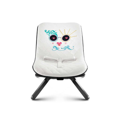 Cybex Bouncer by Marcel Wanders - Love Guru White-Baby Bouncers- Natural Baby Shower