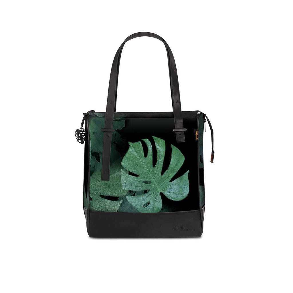 Cybex Changing Bag - Birds of Paradise-Changing Bags- Natural Baby Shower