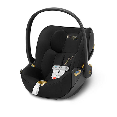 Cybex Cloud Z i-Size Car Seat with SensorSafe - Wings by Jeremy Scott-Car Seats- Natural Baby Shower