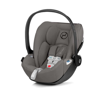 Cybex Cloud Z i-Size Car Seat with SensorSafe - 2020 - Soho Grey-Car Seats- Natural Baby Shower