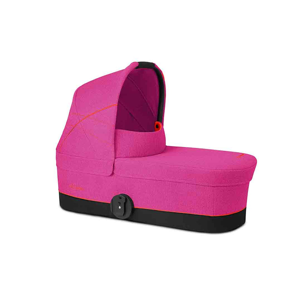 Cybex Cot S - Passion Pink