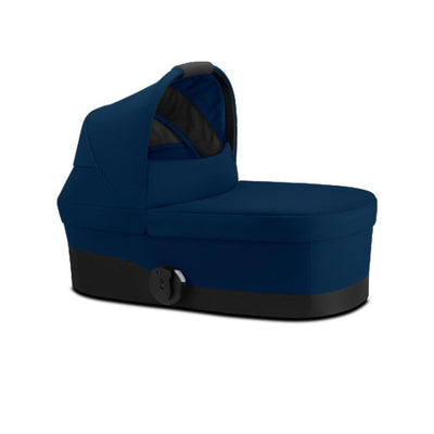 CYBEX Cot S - 2020 - Navy Blue-Carrycots- Natural Baby Shower