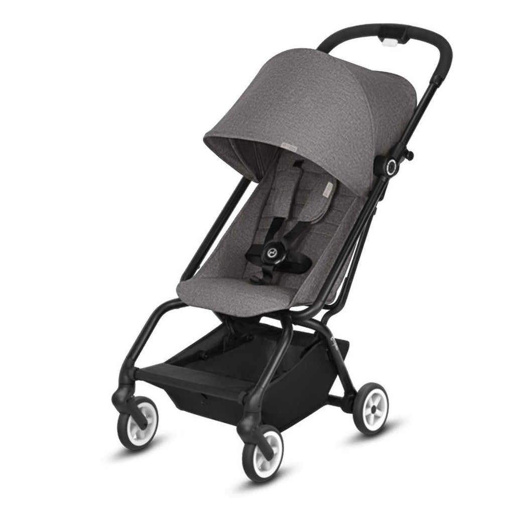 Cybex Eezy S Pushchair Manhattan Grey