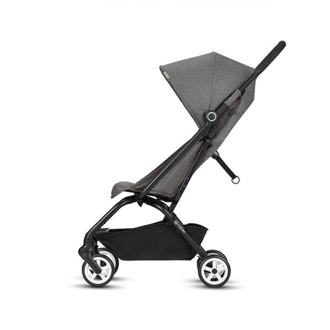 Cybex Eezy S Pushchair - Scuderia Ferrari - Victory Black-Strollers- Natural Baby Shower