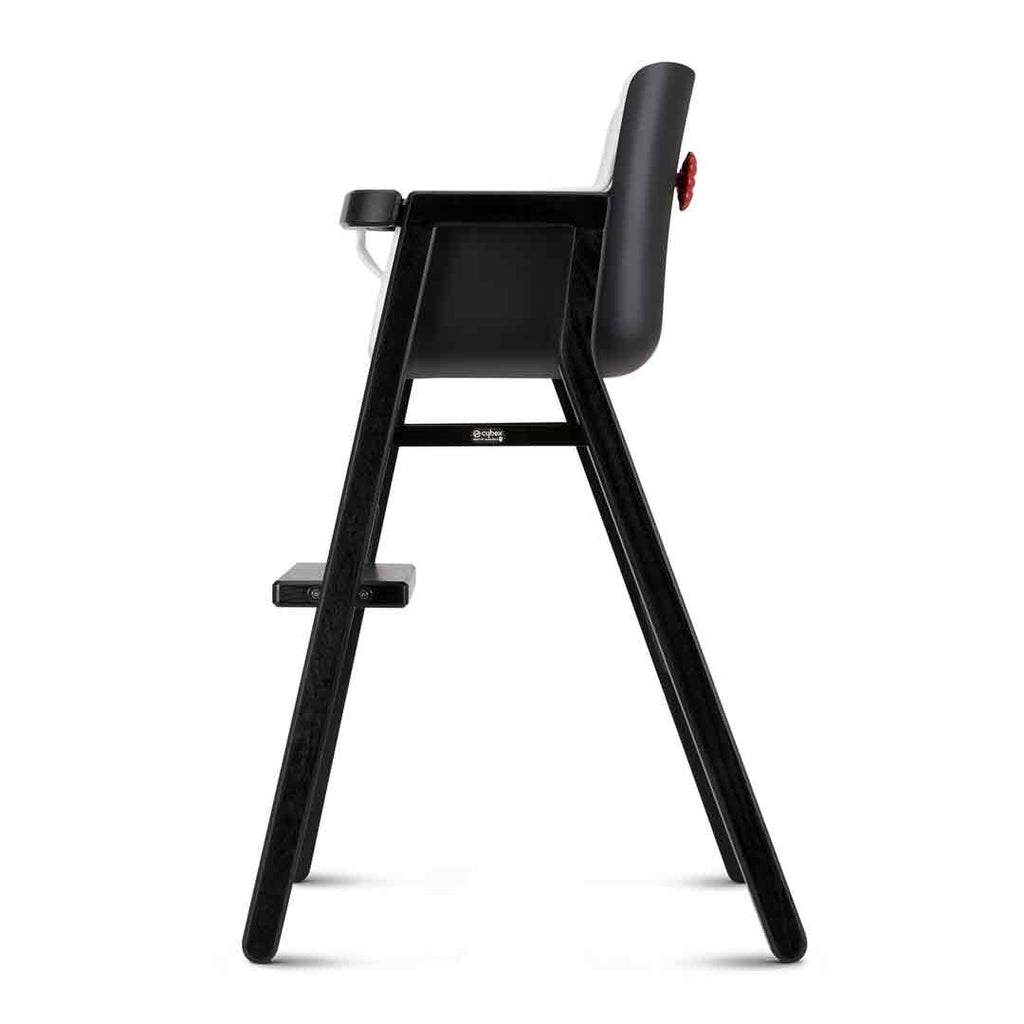 Cybex Highchair by Marcel Wanders - Love Guru White Side
