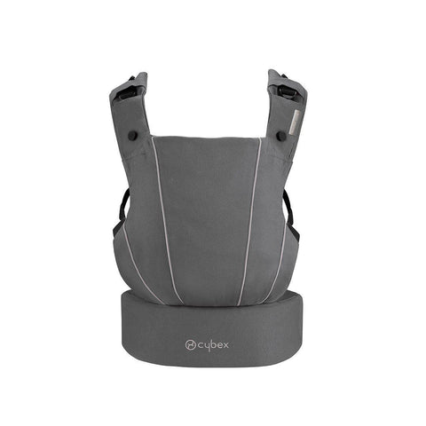 Cybex Maira Click Baby Carrier - Manhattan Grey-Baby Carriers- Natural Baby Shower