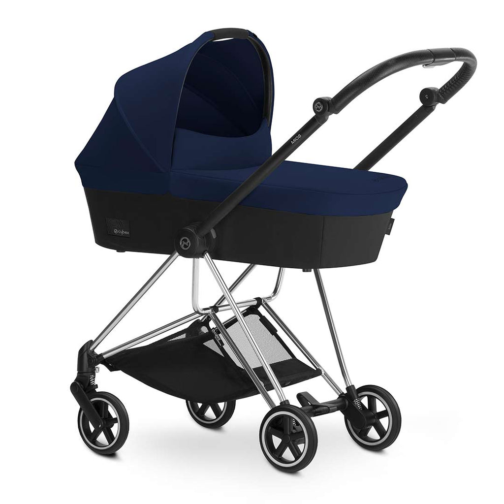 Cybex Mios Carrycot - Midnight Blue 1