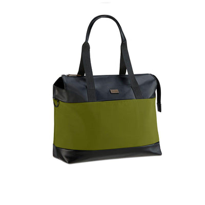 CYBEX Mios Changing Bag - 2020 - Khaki Green-Changing Bags- Natural Baby Shower