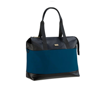 Cybex Mios Changing Bag - 2020 - Mountain Blue-Changing Bags- Natural Baby Shower