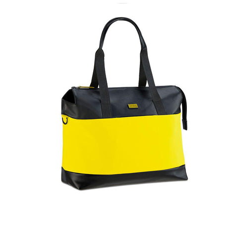 Cybex Mios Changing Bag - 2020 - Mustard Yellow-Changing Bags- Natural Baby Shower