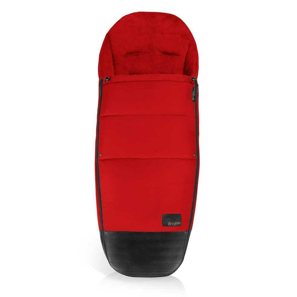 Cybex Mios Footmuff - Autumn Gold