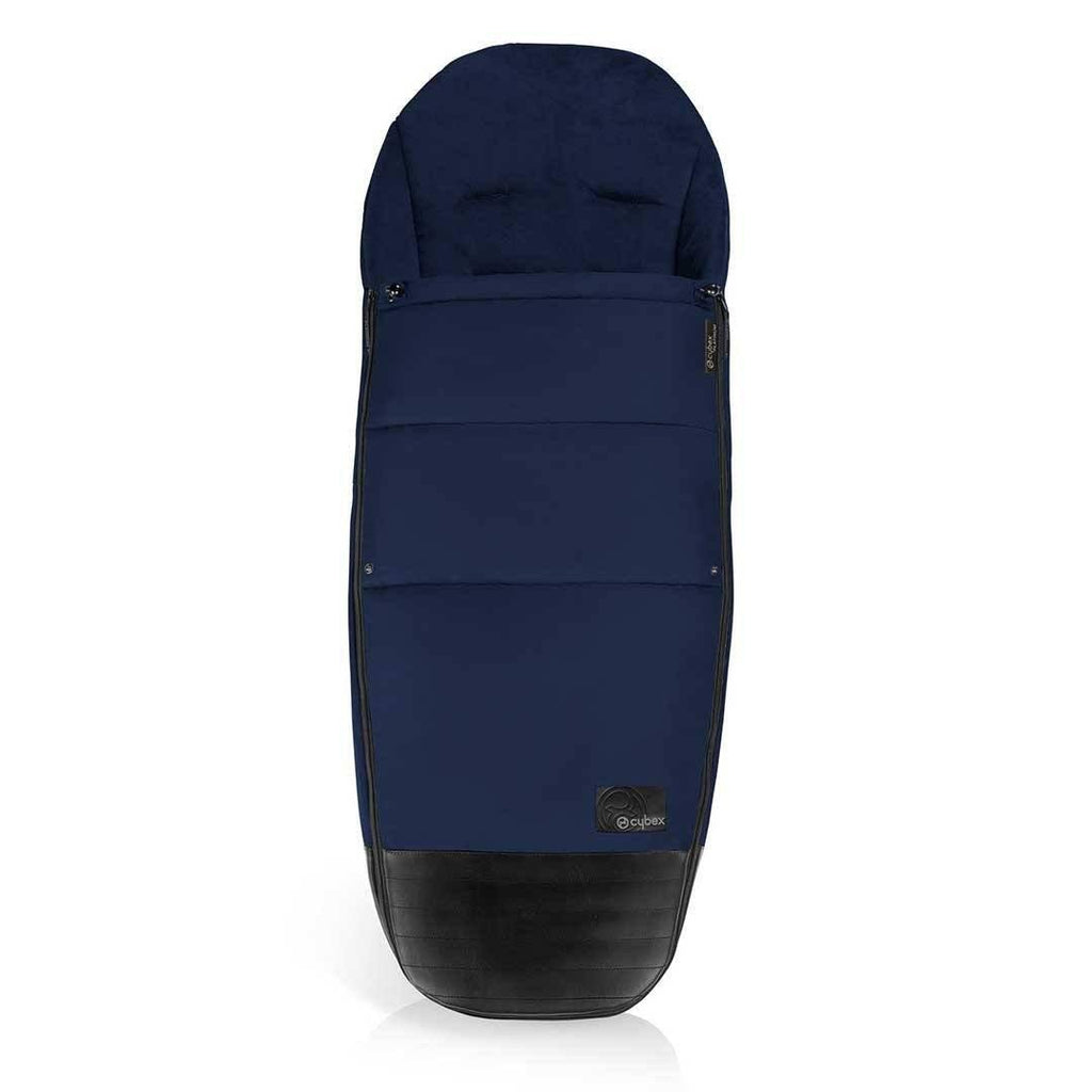 Cybex Mios Footmuff - Midnight Blue