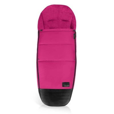 Cybex Mios Footmuff - Mystic Pink-Footmuffs- Natural Baby Shower