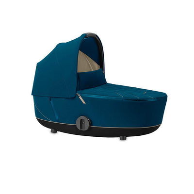 CYBEX Mios Lux Carrycot - 2020 - Mountain Blue-Carrycots- Natural Baby Shower