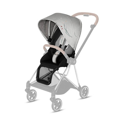 CYBEX Mios Seat Pack - Koi-Stroller Seats- Natural Baby Shower