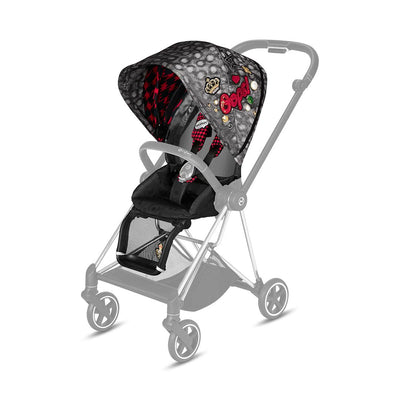 CYBEX Mios Seat Pack - Rebellious-Stroller Seats- Natural Baby Shower