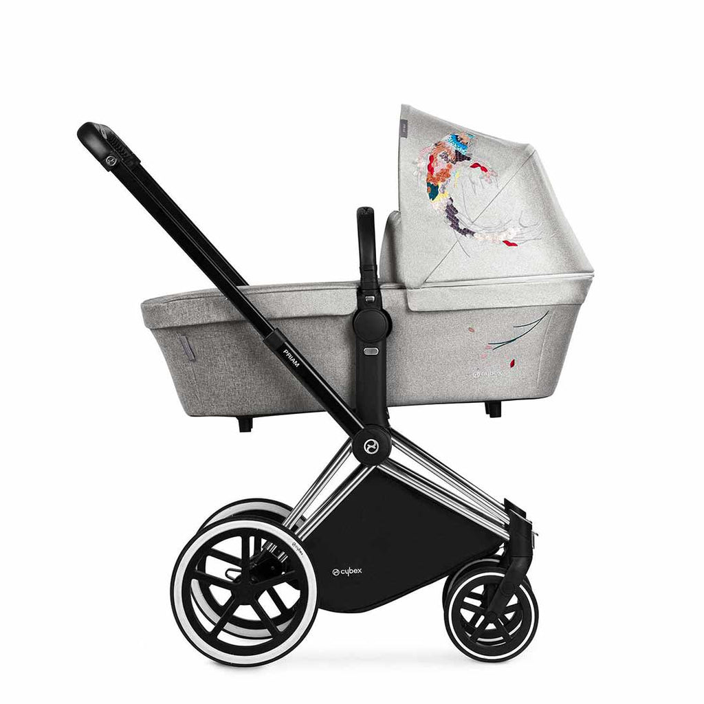 Cybex Priam Carrycot - Koi