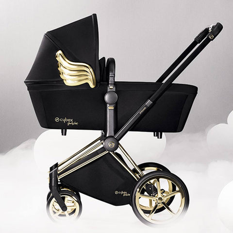 Cybex Priam Carrycot - Wings by Jeremy Scott 2