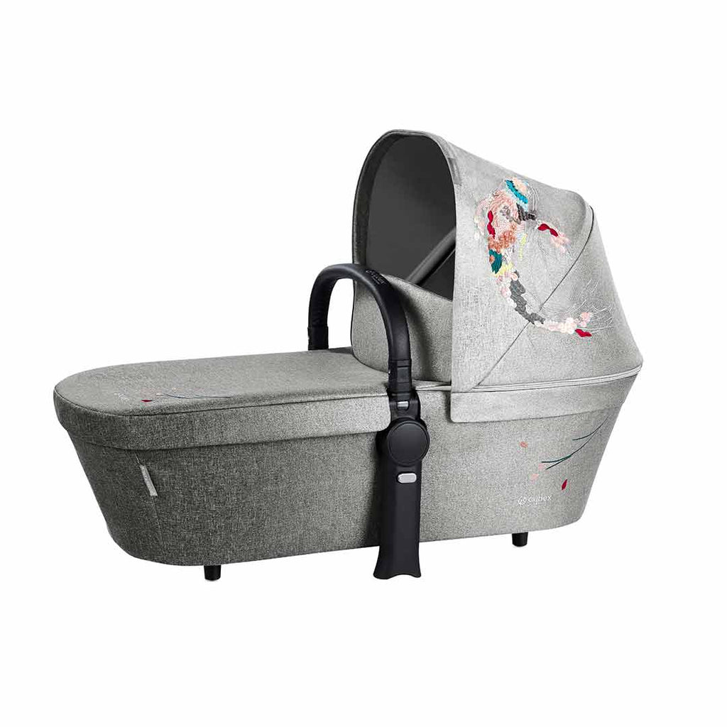 Cybex Priam Carrycot Koi