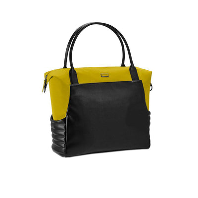 CYBEX Priam Changing Bag - 2020 - Mustard Yellow-Changing Bags- Natural Baby Shower
