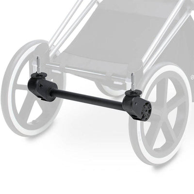 CYBEX Priam Front Wheel Adapter Rough Terrain-Adapters- Natural Baby Shower