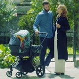 Cybex Priam Pushchair with Carrycot - Birds of Paradise - Strollers - Natural Baby Shower