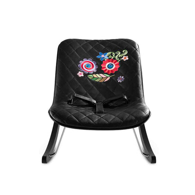CYBEX Rocker by Marcel Wanders - Hippie Wrestler Black-Rockers- Natural Baby Shower
