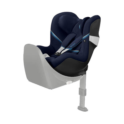 CYBEX Sirona M2 i-Size Car Seat - 2020 - Navy Blue-Car Seats- Natural Baby Shower