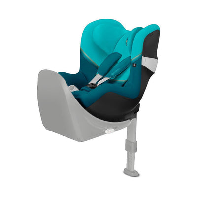 CYBEX Sirona M2 i-Size Car Seat - 2020 - River Blue-Car Seats- Natural Baby Shower