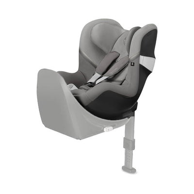 CYBEX Sirona M2 i-Size Car Seat - 2020 - Soho Grey-Car Seats- Natural Baby Shower