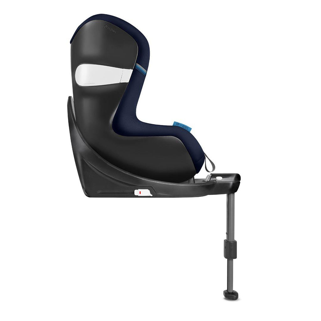 cybex sirona m2 i size car seat 2020 soho grey natural baby shower. Black Bedroom Furniture Sets. Home Design Ideas