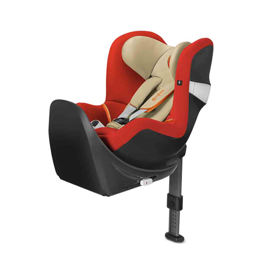 Cybex Sirona M2 i-Size Car Seat & Base M - Autumn Gold