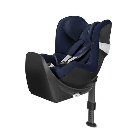 Cybex Sirona M2 i-Size Car Seat & Base M - Denim Blue