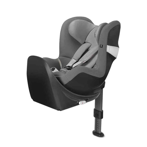 Cybex Sirona M2 i-Size Car Seat & Base M - Manhattan Grey
