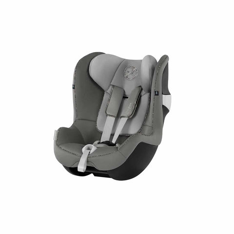 Cybex Sirona M2 i-Size Car Seat - Manhattan Grey-Car Seats- Natural Baby Shower
