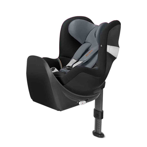 Cybex Sirona M2 i-Size Car Seat & Base M - Pepper Black