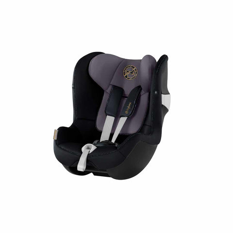 Cybex Sirona M2 i-Size Car Seat - Premium Black-Car Seats- Natural Baby Shower