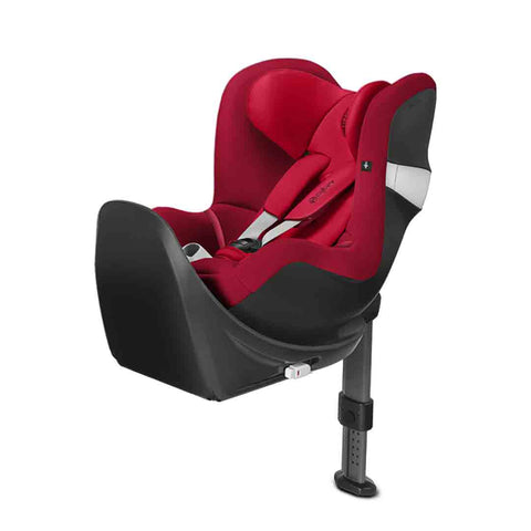 Cybex Sirona M2 i-Size Car Seat & Base M - Rebel Red