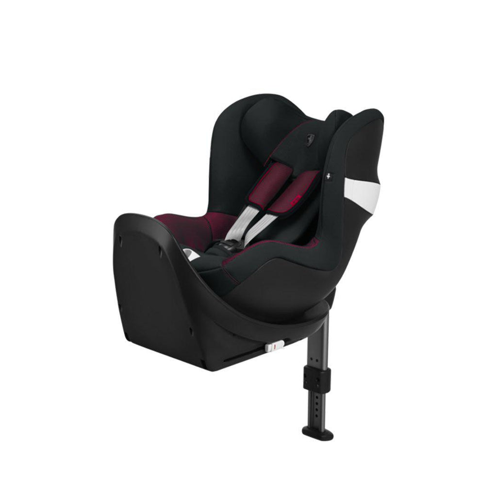 cybex sirona m2 i size car seat scuderia ferrari in. Black Bedroom Furniture Sets. Home Design Ideas