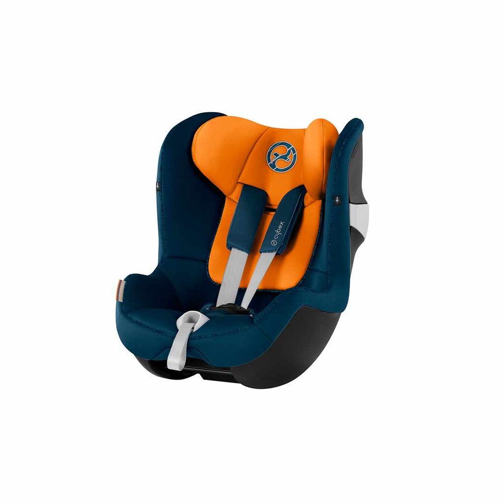 Cybex Sirona M2 i-Size Car Seat - Tropical Blue-Car Seats- Natural Baby Shower