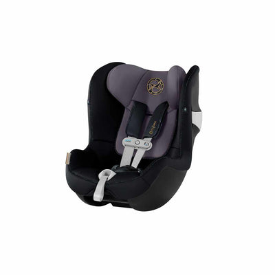 Cybex Sirona M2 i-Size Car Seat with SensorSafe - Premium Black-Car Seats- Natural Baby Shower