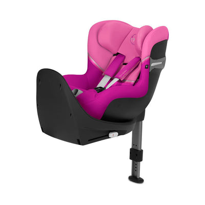 CYBEX Sirona S i-Size Car Seat - 2020 - Magnolia Pink-Car Seats- Natural Baby Shower