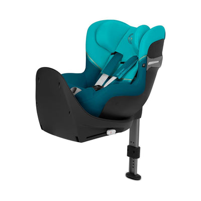 CYBEX Sirona S i-Size Car Seat - 2020 - River Blue-Car Seats- Natural Baby Shower
