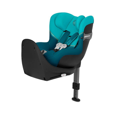 CYBEX Sirona S i-Size Car Seat with SensorSafe - 2020 - River Blue-Car Seats- Natural Baby Shower