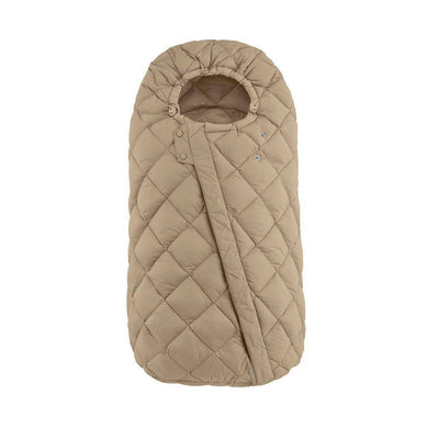 CYBEX Snogga Footmuff - Classic Beige-Footmuffs- Natural Baby Shower