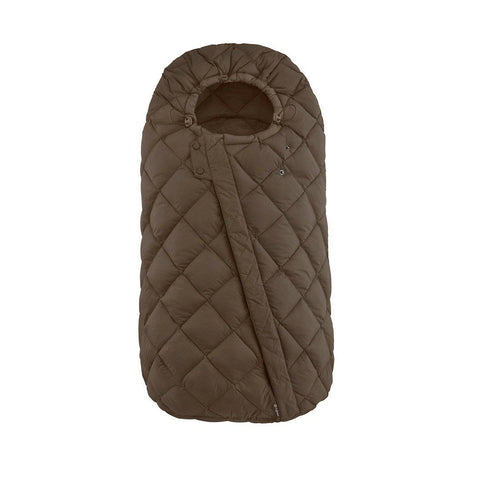 Cybex Snogga Footmuff - Khaki Green-Footmuffs- Natural Baby Shower