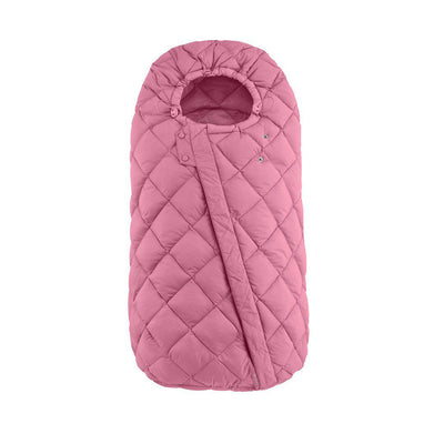 CYBEX Snogga Footmuff - Magnolia Pink-Footmuffs- Natural Baby Shower