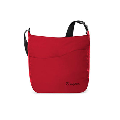 CYBEX Stroller & Buggy Changing Bag - Red-Changing Bags- Natural Baby Shower